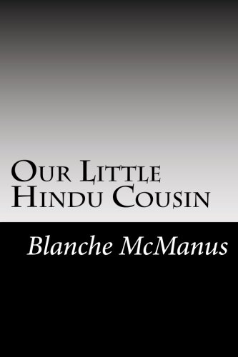 9781502882400: Our Little Hindu Cousin