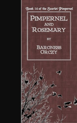 9781502883155: Pimpernel and Rosemary