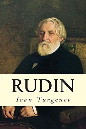 Rudin: Turgenev, Ivan