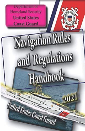 9781502885845: Navigation Rules and Regulations Handbook