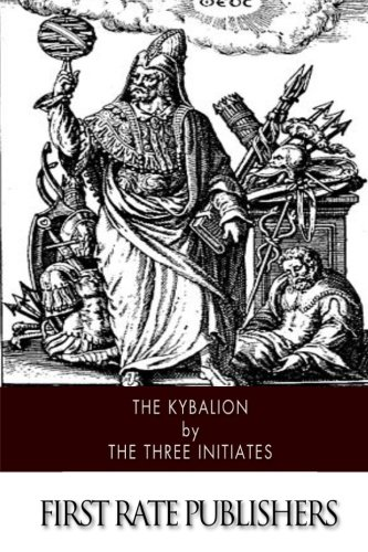 9781502893499: The Kybalion