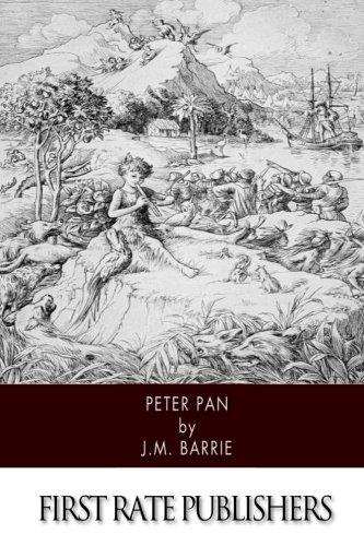 9781502895370: Peter Pan