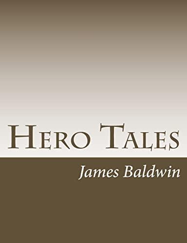 9781502895868: Hero Tales