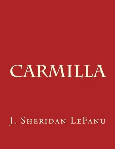 9781502897251: Carmilla