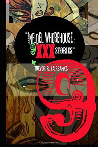 9781502899897: Infidel Whorehouse: 9 XXX stories