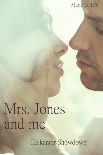 9781502900722: Mrs. Jones and me: Riskanter Showdown: 3