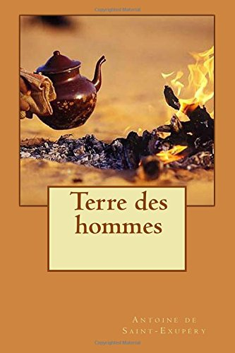 9781502901460: Terre des hommes (French Edition)