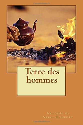 9781502901460: Terre des hommes