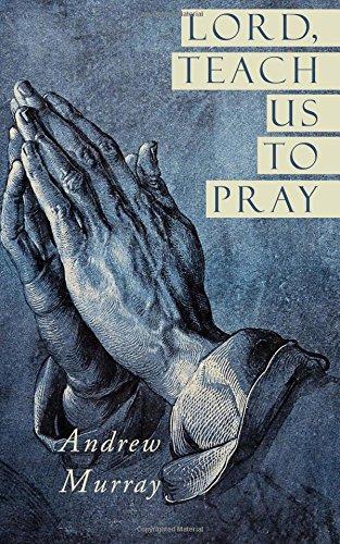 9781502903297: Lord, Teach Us To Pray