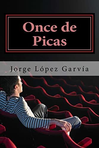 9781502908896: 11 de picas (Spanish Edition)
