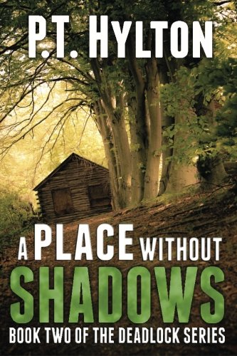 9781502910523: A Place Without Shadows (Deadlock) (Volume 2)