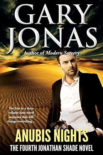 9781502927163: Anubis Nights: The Fourth Jonathan Shade Novel (Volume 4)
