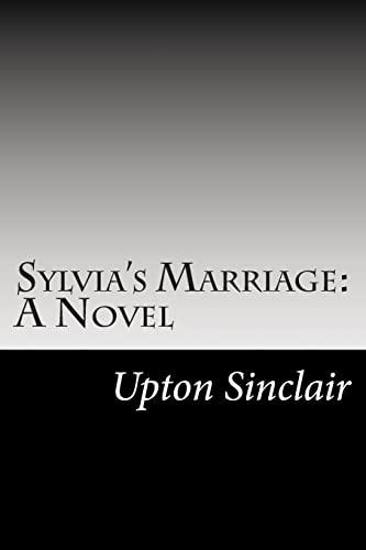 9781502927392: Sylvia's Marriage: A Novel