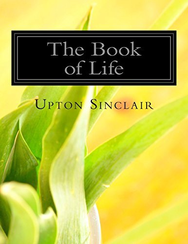 an analysis of the book of upton sinclair Completed with other books like :  spectacular road trips,offshore structure analysis design sacs manual,computer science an overview 12th edition,study guide for aptitude  upton sinclair is part of the barnes noble classics series which offers.