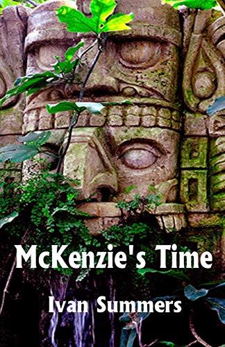 9781502933638: McKenzie's Time