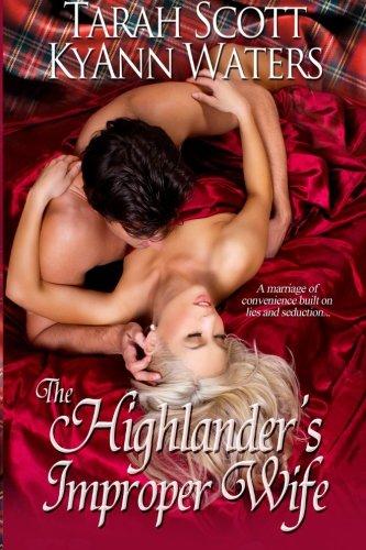 9781502934987: The Highlander's Improper Wife