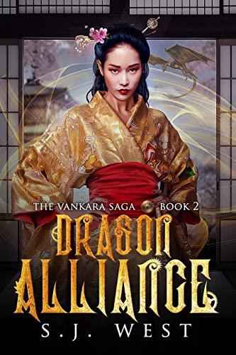 9781502942289: Dragon Alliance (Book 2, Vankara Saga)