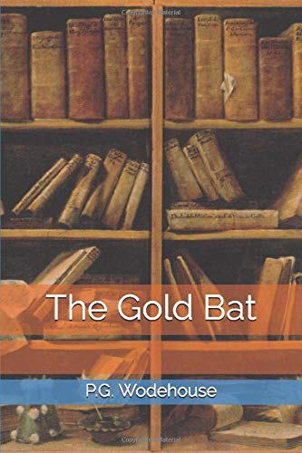 9781502944795: The Gold Bat