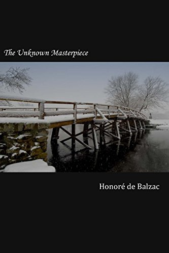 9781502945211: The Unknown Masterpiece