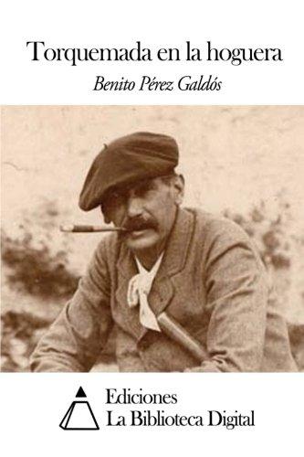 9781502946287: Torquemada en la hoguera (Spanish Edition)