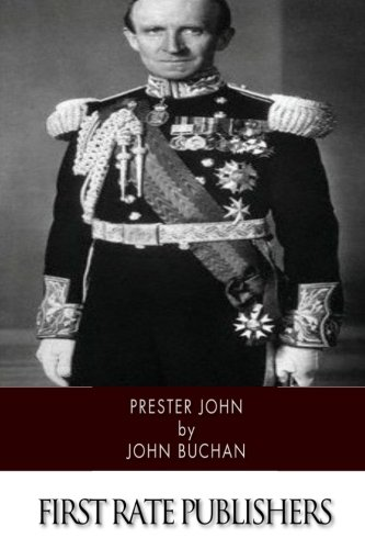 9781502949622: Prester John