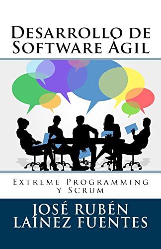 Desarrollo de Software agil: Lainez Fuentes, Jose