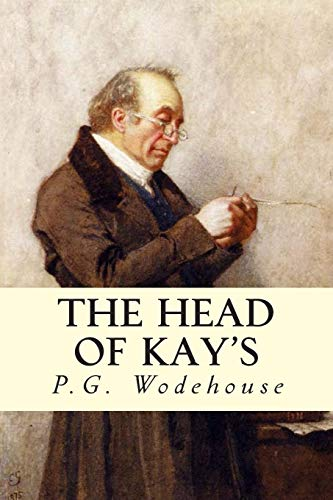 9781502952592: The Head of Kay's