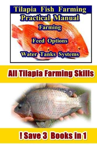 9781502955395: Tilapia Fish Farming (Tilapia Fish Farming Practices)