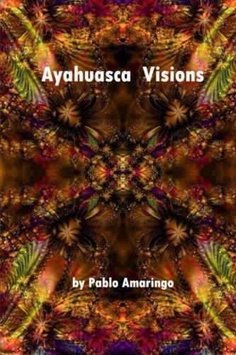 9781502957030: Ayahuasca Visions