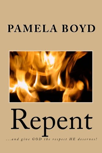 9781502958761: Repent