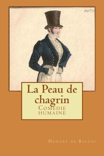 9781502959560: La Peau de chagrin: Comédie humaine (Volume 5) (French Edition)