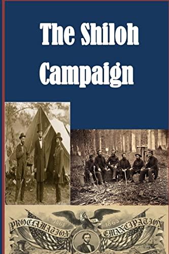 The Shiloh Campaign (American Civil War)