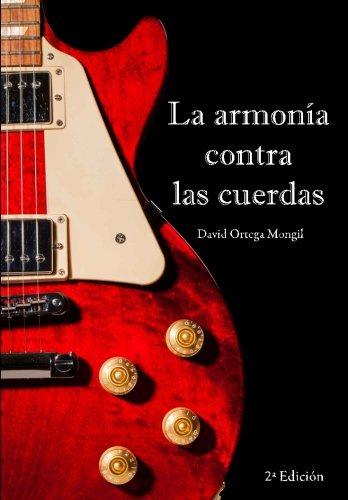 9781502963895: La armonía contra las cuerdas (Spanish Edition)