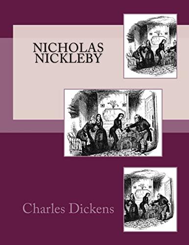 9781502964878: Nicholas Nickleby