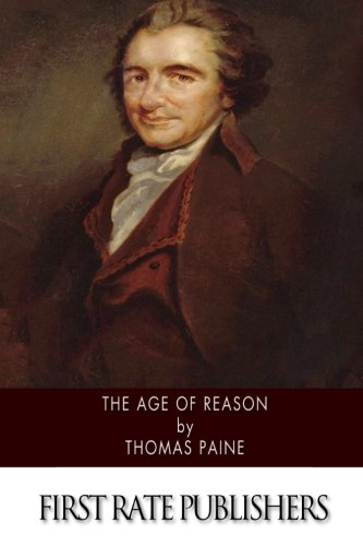 9781502965561: The Age of Reason