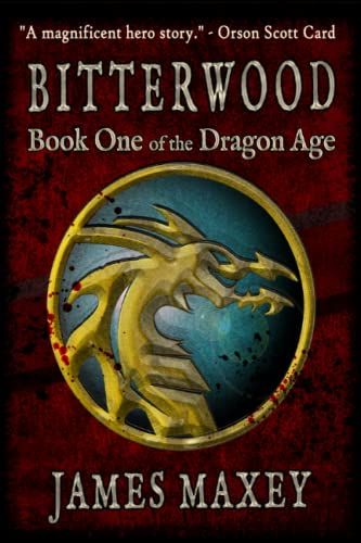 9781502967176: Bitterwood: Volume 1 (Bitterwood Series)