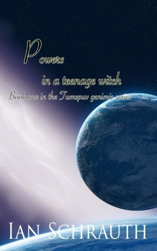 9781502967343: Powers in a teenage witch: Book one in the Tumspuv Genimis series (Volume 1)