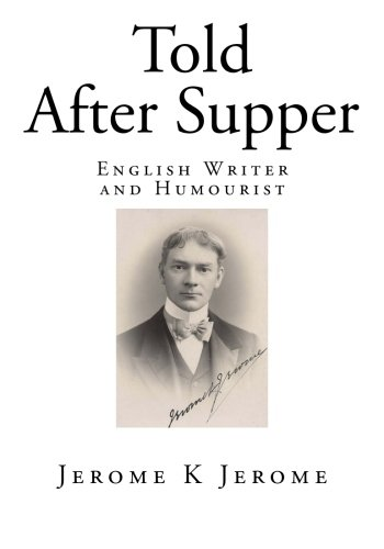 9781502969866: Told After Supper