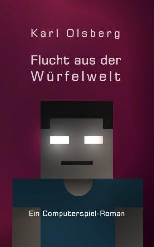 9781502972064: Flucht aus der Würfelwelt (Volume 3) (German Edition)