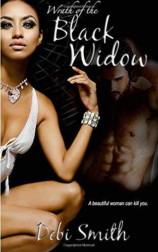 9781502975201: Wrath of the Black Widow