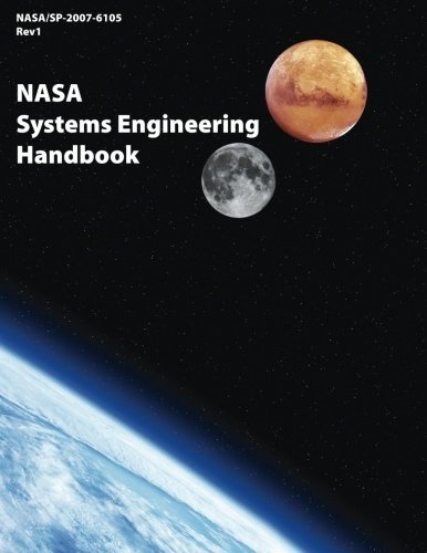 9781502975874: NASA Systems Engineering Handbook