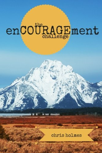 9781502979636: The enCOURAGEment Challenge