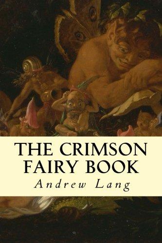 9781502984647: The Crimson Fairy Book