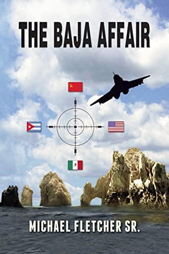 The Baja Affair: Michael Fletcher Sr.