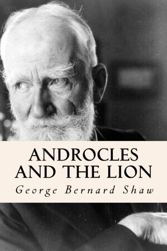 9781502993885: Androcles and the Lion