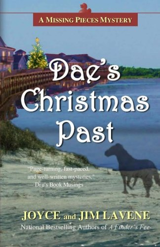 Dae's Christmas Past (A Missing Pieces Mystery): Lavene, Joyce; Lavene,