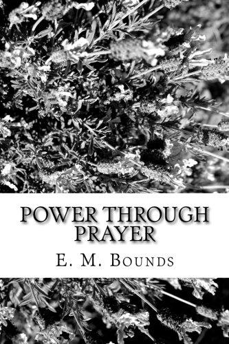 9781502994424: Power Through Prayer