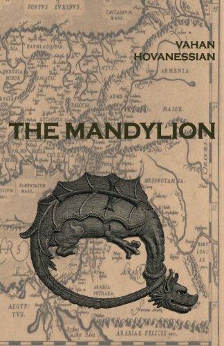 9781502996909: The Mandylion