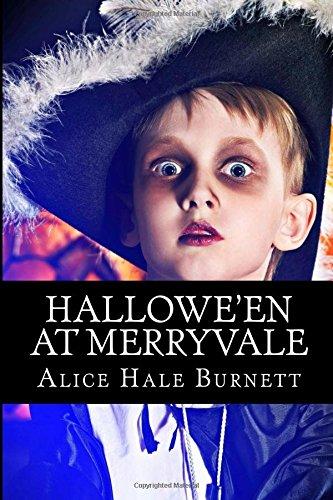 9781502998002: Hallowe'en at Merryvale