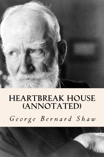 9781502998262: Heartbreak House (Annotated)